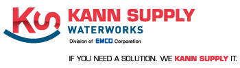 Kann Supply Waterworks | a division of EMCO Corporation